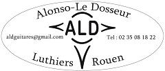 logo ALD