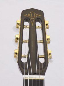 Guitare ALD Originale Palissandre petite bouche